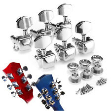 Acoustic Guitar String Semiclosed Tuning Pegs Tuners Machine Heads Music 1pc