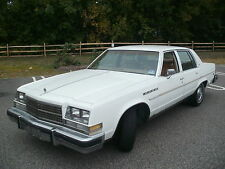 Buick : Electra LIMITED