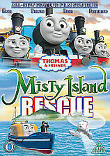 Party JOBLOT REDUCED X 45 Thomas And Friends - Misty Island Rescue (DVD, 2010)