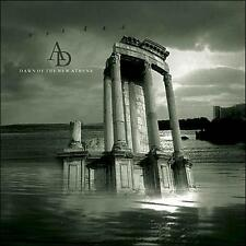 Dawn of the New Athens * by Aesma Daeva (CD, 2007, Pnevma)
