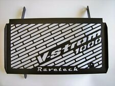 Ravetech Radiator Guard for Suzuki DL1000 V Strom