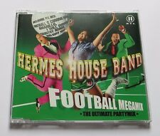 Hermes House Band - Football Megamix – Maxi CD MCD