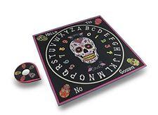 Day Of The Dead Talking Board Sugar Skull Ouija Board