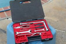 Alfa Romeo Spider 164 or Milano Tool Kit