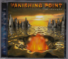 Vanishing Point - In Thought - CD (Angular SKAN8216.AR Germany)