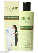 100 ml Trichup Oil Healthy Long & Strong Hair Care for Hair loss, anti-dandruff