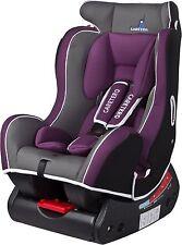 Caretero Scope Purple Kindersitz Autositz Gruppe 0+/I/II, 0-25kg OVP&NEU