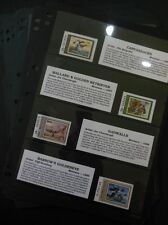 USA : Collection of State Duck Stamps. All VF, MNH. Total Face Value $230.00.