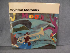 Wynton Marsalis, J Mood, Columbia Records FC 40308, 1986, SEALED, Jazz