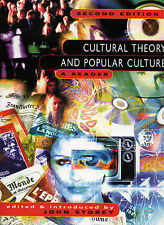 Cultural Theory and Popular Culture: A Reader by John Storey (Paperback, 1997)