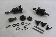 Aprila RSV1000R RSV 1000 R 04-09 Complete Transmission Tranny Gears Gearbox
