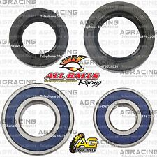 All Balls Front Wheel Bearing & Seal Kit For Yamaha YFM 350 Raptor 2007 Quad