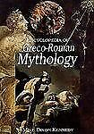 Encyclopedia of Greco-Roman Mythology (World Mythology)