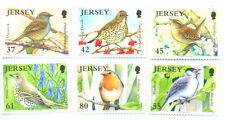 Jersey Birds 2009 set mnh