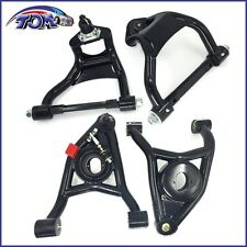 BRAND NEW TUBULAR CONTROL ARMS FOR 68-72 CHEVELLE MONTE CARLO GTO HEAVY DUTY