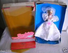 #6778 Rotoplast Venezuela Fantasia de Novia Bride Barbie Foreign Doll Bad Box