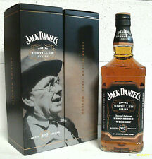 Jack Daniels  MASTER DISTILLER  #2  Normale , ohne Fehler    RARE