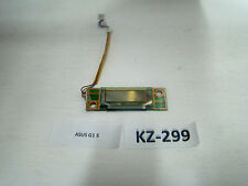 Asus G1S Led Anzeige Board Kabel Cable #KZ-299