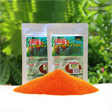 TOP Fresh 100g Brine Shrimp Eggs Artemia Ocean Nutrition Fish Food Feeding =