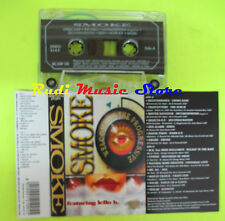 MC SMOKE feat. LELLO B Welcome to the progressive italy DIAMONDS cd lp dvd vhs