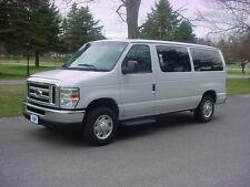 Ford: Other 9 Passenger