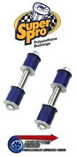 Poly Superpro Bush Rear Anti Roll Bar Drop Links-For WC34 Stagea RSFour RB25DET
