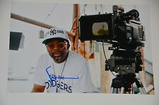 Spike Lee  signed 20x30cm Foto Autogramm / Autograph  in Person