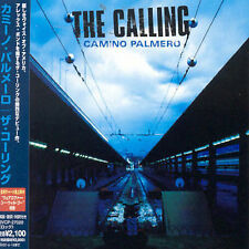Camino Palmero by The Calling (CD, Dec-2001, Bmg)