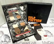 URBAN DECAY PULP FICTION Eyeshadow Palette 5 shadow shades Limited Edition NIB