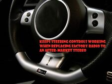 Steering Wheel Control for PIONEER Headunit (Retains OEM Radio Functions) SWC:MN