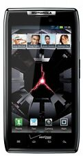 New Motorola XT912 Droid Razr  Verizon 4G LTE Android PagePlus Straight talk