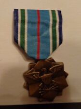 U.S ARMY , USAF, JOINT SERVICE ACHIEVEMENT MEDAL  ,FULL SIZE