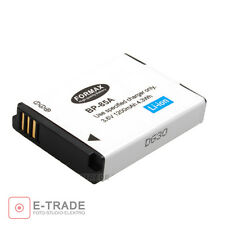 BP-85A 1200mAh Rechargeable Digital Camera Battery For Samsung ST200 ST200F PL2