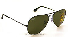 RAY BAN Sonnenbrille Sunglasses RB 3025 L2823 Größe 58 Aviator