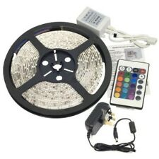 Fleetwood RV  Awning Multicolor LED Light Strip w/ Wireless Remote Control