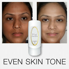 PURE WHITE WHITENING GEL SKIN BRIGHTENING GET FAIR SKIN FAST SAFE AND NATURAL