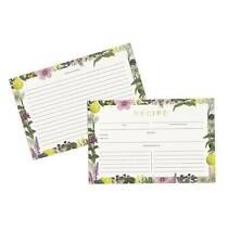 Rifle Paper Co. - Herb Garden Recipe Cards