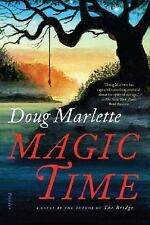 Magic Time by Doug Marlette (2007, Paperback)