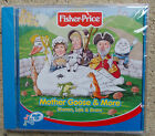 FISHER PRICE Mother Goose & More CD FREE POST