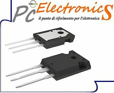 IC - IRFP140  -  IRFP 140  - Transistor  package TO247AC NUOVO E FATTURABILE