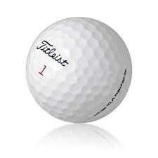 120 Titleist ProV1X 2016 Near Mint Used Golf Balls AAAA