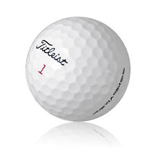 84 Titleist Pro V1X 2016 Mint Used Golf Balls AAAAA