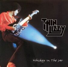 Whiskey In the Jar [Spectrum] by Thin Lizzy (CD, Sep-1998, Universal/Spectrum)