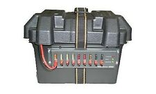WEST MOUNTAIN 58513-1061 Battery Box with RigRunner
