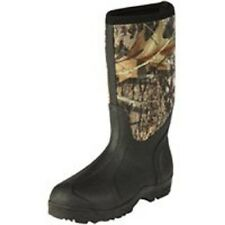"NEW NORCROSS 67503 SIZE 12 MOSSY OAK CAMO BREAK UP SOLE 15"" WORK HUNTING BOOTS"