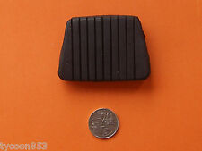 BRAKE / CLUTCH PEDAL RUBBER PAD SUIT HOLDEN HK HT HG HQ HJ HX HZ WB 1968 - 1985