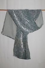 cocon.commerz PRIVATSACHEN ANDALOK Schal  aus Steppsamt in grau