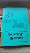 Merkur Geldspielautomat Handbuch Trumpf As