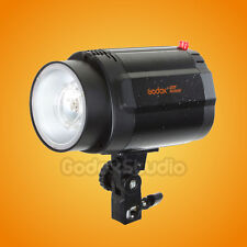 Godox Mini Pioneer 200W 200Ws Mini Studio Strobe Flash Light Lamp Head 200V-240V