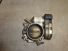 Throttle Body VW Beetle Bug 2.0 98 99 00 01 02 03 04 05